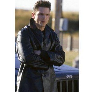 Knockaround Guys Matty Demaret Black Jacket