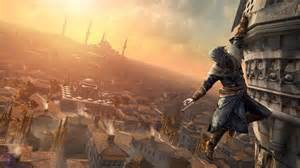 {From Assassins Creed, but looks startlingly like Trekelny's ascent!}