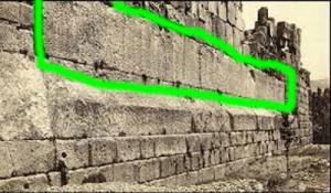Mysterious Baalbek-Trilithon-Web