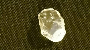 Gemstones Again Quartz