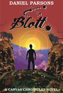 Reflections Blott Cover