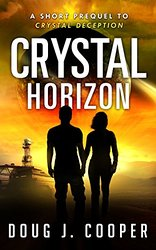 Reflections Crystal Horizons Cover
