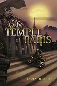 Reflections The Temple of Paris Cover
