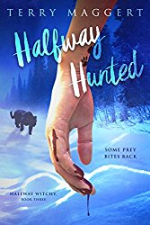 Halfway Hunted Cover