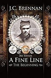 A Fine Line Cover