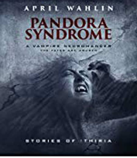 Pandora Syndrome Cover