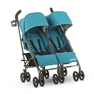 best double stroller for twins