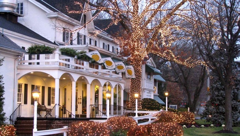 Contact William Penn Inn Historic Philadelphia Region