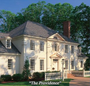 Classic Home Plans By William E Poole   Custom Luxury Floor Plan