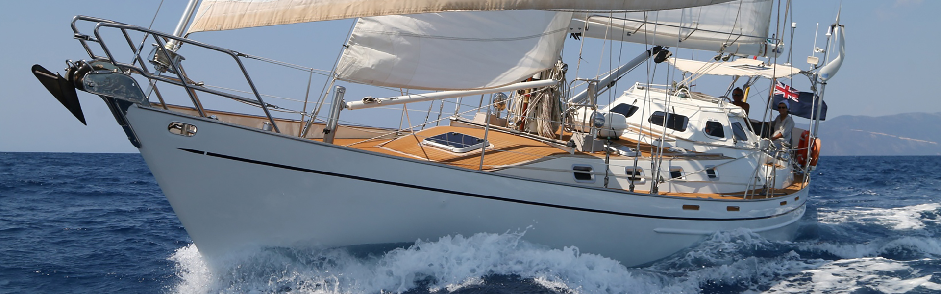 Williams And Smithells International Yacht Brokerage New