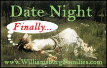 wf date night