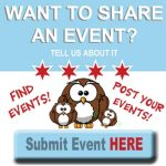 Submit a Community Event to Williamsburg Families Calendar