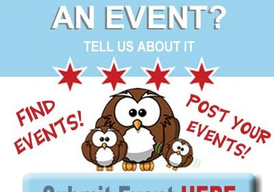 WF Share Event