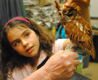 Virginia-Living-Museum-Girl-with-Owl