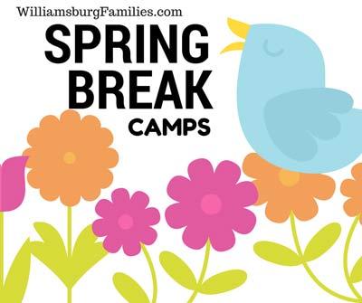 Spring-Break-Camps-williamsburg-families