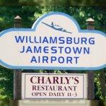williamsburg airport