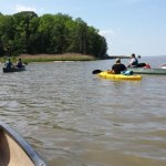 Father's Day Surf & Turf at York River State Park - June 16