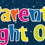 WISC Parents Night Out - May 31
