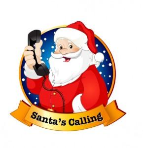 Santa Calling