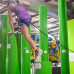 the Zone at Williamsburg Indoor Sports Complex - Climbing, Laser Tag, Playground, Arcade & more!