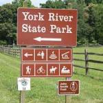 Ghost Trails Hayrides at York River State Park -  October 20, 26 and 27