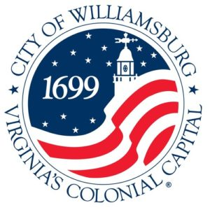 city of williamsburg