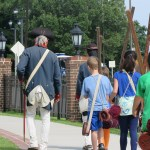 Yorktown Victory Celebration & Preview of New Museum – Oct. 15 & 16