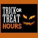 trick or treat hours williamsburg