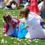 Annual Easter Egg Hunt at Lee Hall Mansion – April 15