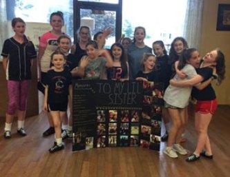 Cumascaigh School of Irish Dance Classes start in September