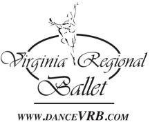 virginia regional ballet