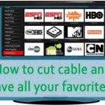 How to cut cable and still get all your favorite shows