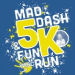 Mad Dash 5K and Fun Run - August 3 - Early Registration until July 28