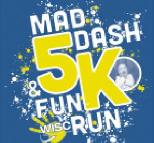 Mad Dash 5K