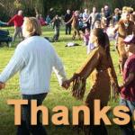 Virginia Thanksgiving Festival at Berkeley Plantation – Nov. 5
