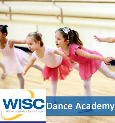 wisc-dance williamsburg