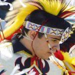 American Indian Heritage Celebration at Jamestown Settlement - Oct. 10 & 11
