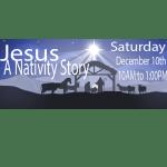 Jesus: A Nativity Story