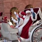 Williamsburg Christmas Parade - Jingle all the Way! - Saturday December 7