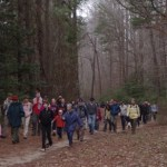 First Day Hikes - Jan. 1, 2020 at York River State Park & Chippokes Plantation State Park