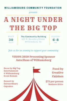 Williamsburg Community Foundation