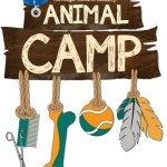 Summer Animal Camp for kids at Heritage Humane Society