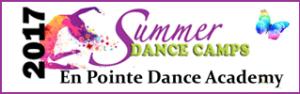 En Pointe Dance