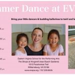 EVSPA Summer Camps