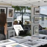 Art at the River - Annual Juried Art Show will return to Riverwalk Landing in Historic Yorktown May 3
