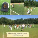 Summer Baseball Camps from Colonial Baseball Instruction – Now Registering!