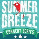Merchant Square Summer Breeze Concert Series 2018