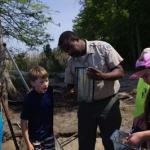 York River State Park Events & Activities in March including Pink Flamingo Hike