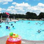 James City County Outdoor Pools Open May 29
