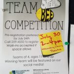 So you think you can spell? Sign up for the Team Spelling Bee at the Williamsburg Regional Library – July 30, 2017